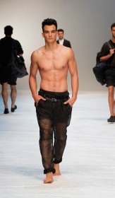 брюки для мужчин из сетки трусы мужские лето