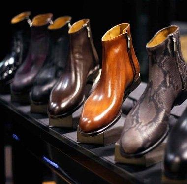 мужская обувь 2011 2012
