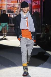 модные тенденции лето 2012 мужская мода