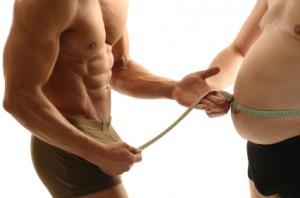 мужская диета как убрать живот