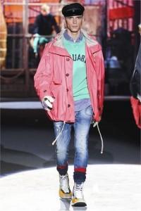 летняя мода для молодых парней и мужчин 2012