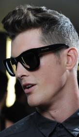 мужские солнцезащитные очки 2012