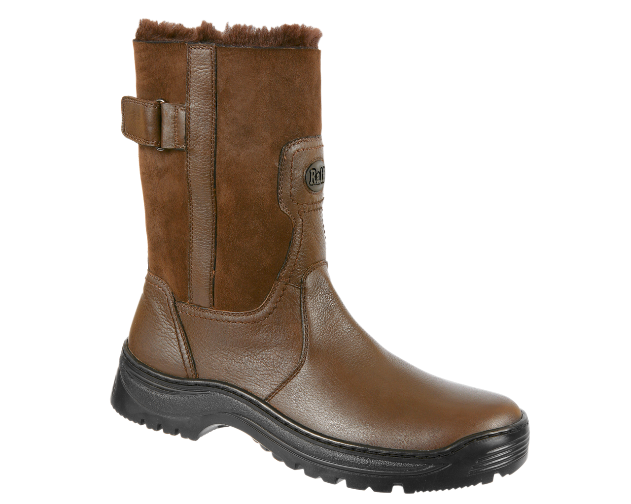 Зимняя обувь сезон 2012