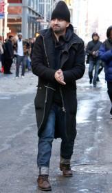 мужская модная одежда 2011 2012