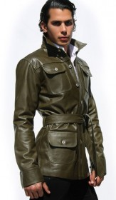итальянская куртка для молодых паней
