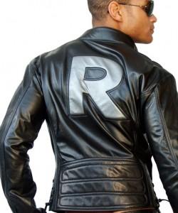 модные кожаные изделия от Руфскин