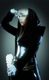 Новый образ Гаги фото костюма