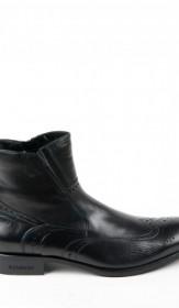 зимние ботинки для мужчин 2012