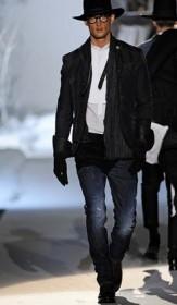 джинсы осень зима 2011 2012