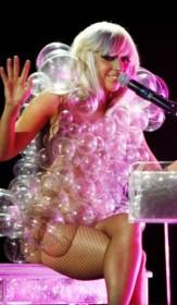 костюмы Леди Гага скачать