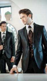 костюмы мужские на свадьбу 2012