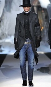 джинсы с эффектом гранж купить