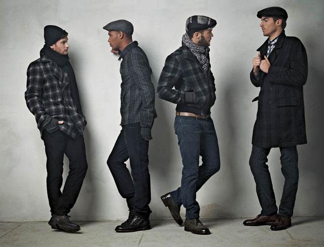Кожаные Куртки 2012 Мужские