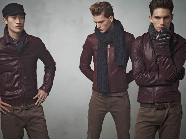 Коллекция Dolce & Gabbana осень-зима 2011-2012 очень всеобъемлюща.