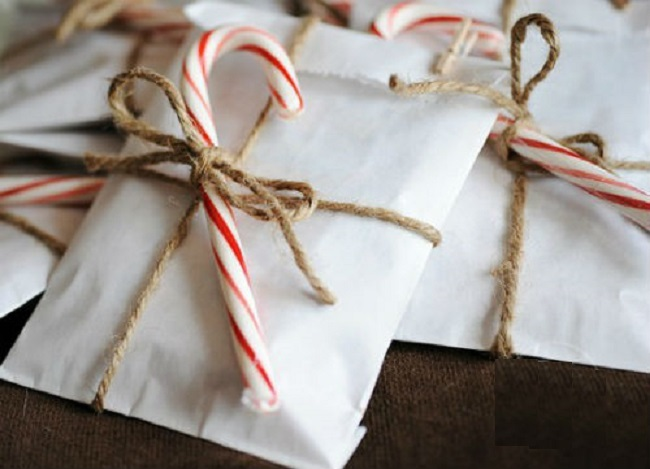 Идеи маленьких подарков на новый год своими руками
