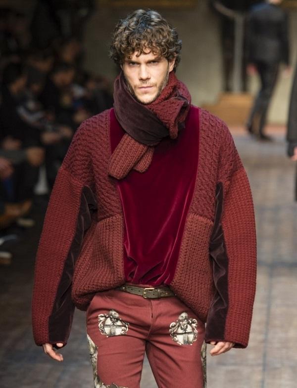 Dolce-Gabbana-kardigan