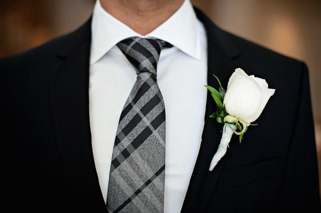 galstuki-v-polosku-svadebnyie