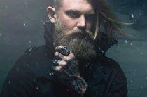 Самые популярные модели с бородой: стильные и красивые фото