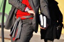 Как мужчине создать свой фирменный стиль или 10 шагов к собственному образу