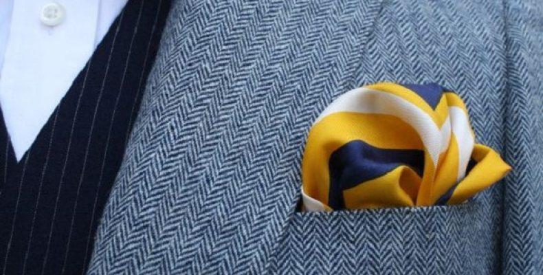 Как и с чем носить галстук мужчине. Как правильно носить галстуки