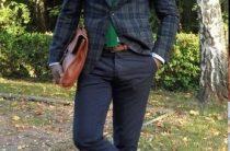 Мужская уличная мода, какая она?