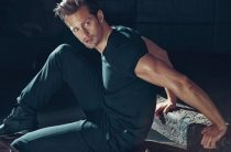 Океан желаний от Calvin Klein: новый мужской аромат Encounter
