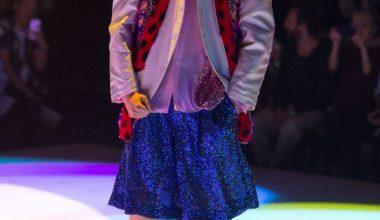 Мужская коллекция Comme Des Garçons весна-лето Full Fashion Show Menswear