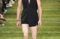Dior Homme Весна/Лето — Неделя Мужской Моды в Париже