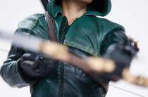Фото актера Стивена Амелла (Stephen Amell) — главного героя сериала «Стрела»
