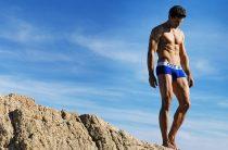 Как выбрать мужские плавки на лето 2019 года