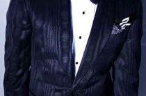 Мужской костюм от Тома Форда из новой коллекции