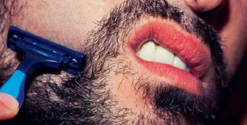 Бритьё: как бриться в первый раз?