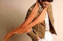 5 способов как красиво повязать шарф на шею