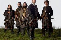 Шотландская юбка или Килт, как правильно одевать