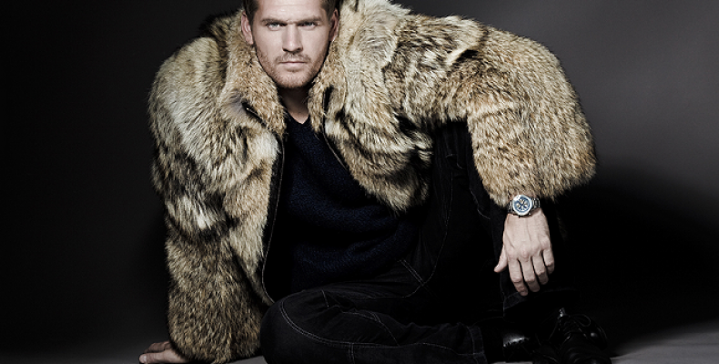 Мужские шубы 2019: лучшие фото мужских шуб из меха волка, норки, овчины, соболя