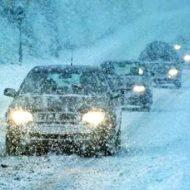 Безопасность движения на дорогах в зимнее время. Как безопасно водить машину зимой