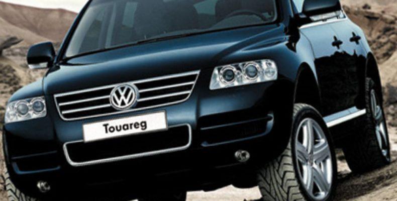 Volkswagen: ТОП 10